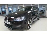 2013 Volkswagen Polo 1.4 TSI 180 GTI 3dr DSG Auto, Pan Roof HATCHBACK Petrol Aut