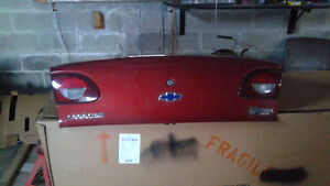 2001 Chevy cavalier parts for sale.2.2  engine Kitchener / Waterloo Kitchener Area image 2