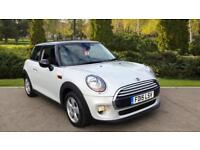 2015 Mini Hatch 1.5 Cooper 3dr Manual Petrol Hatchback