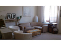 Beautiful, Spacious & Clean flat offered for short let Belsize Park, NW3 London