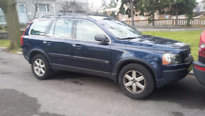 2003 Volvo XC90 SUV, HAS TO GO THIS WEEKEND