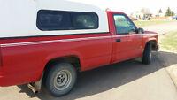 1998 GMC Sierra 1500 Pickup Truck
