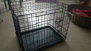 Medium sized dog kennel for sale
