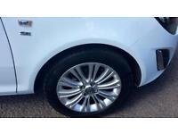2015 Vauxhall Corsa 1.4 SE 5dr Manual Petrol Hatchback