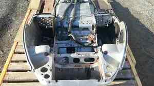Skidoo ZX Chassis For Sale or Parts Cambridge Kitchener Area image 3