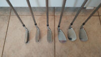 KING COBRA OVERSIZE IRON SET LH