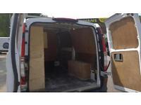 2009 MERCEDES BENZ VITO 2.1 109 CDI Long Panel Van NO VAT