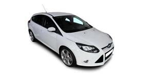 2013 Ford Focus 1.6 TDCi 115 BHP ZETEC 5DR HATCHBACK ** APPEARANCE PACK UPGRA...