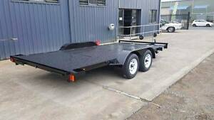 BRAND NEW Car Trailer 2T Clontarf Redcliffe Area Preview