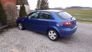 2007 Chevrolet Optra (NEED GONE ASAP)