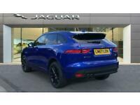 2017 Jaguar F-Pace 2.0d R-Sport 5dr AWD Auto Estate Diesel Automatic