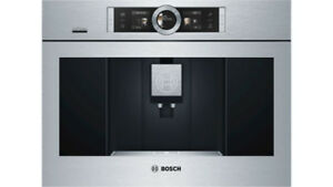 Bosch Built-In Coffee Maker