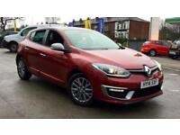 2014 Renault Megane Hatch 1.6 VVT Knight Edition 5dr Manual Petrol Hatchback