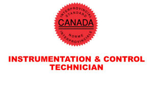INSTRUMENTATION & CONTROL TECHNICIAN -EXAM MATERIAL- (RED SEAL)