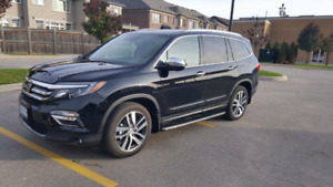 2017 Honda Pilot Lease take over only 4500 kms on it