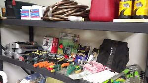 HOME IMPROVEMENT & TOOL LIQUIDATION - Sat Mar 25th/ Sun Mar 26th