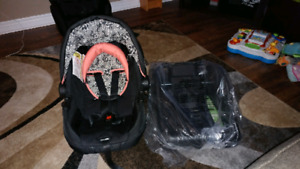 Safely 1st car seat