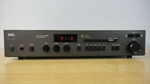 NAD 7220PE 20W Stereo Receiver