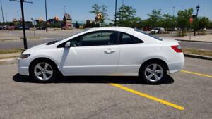 2011 Honda Civic SE Coupé (2 portes)
