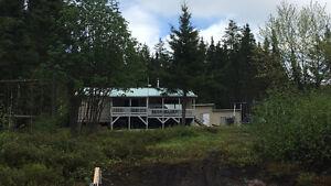 Chalet à vendre secteur Ferland-Boilleau Saguenay