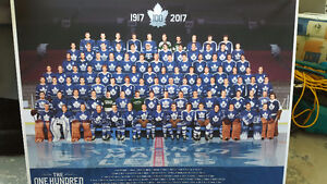 Toronto maple leafs top 100 players picture