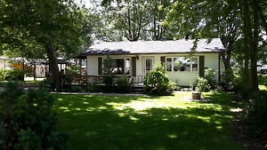 Ipperwash COTTAGE