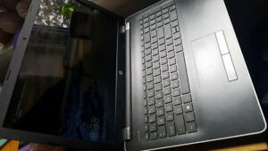 Hp laptop 15 inch TOUCHSCREEN,8GB,1TB,i5,11 months old