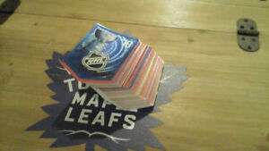 2012 Coors  The Stanley Cup Collection hockey cards Complete Set