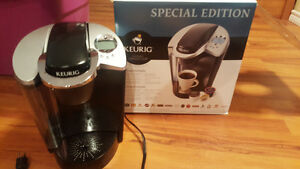 Selling my Keurig Special Edition Single Cup
