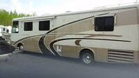 Newmar Mountain Aire 39 foot