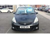 2006 HONDA JAZZ 1.4 i DSi Sport 5 Door From GBP3,395 + Retail Package