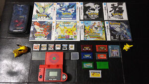 Pokemon collection for sale or trade