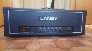 80s Laney AOR Pro Tube 100MV amp