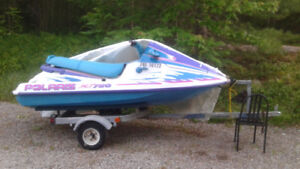 750 slt polaris watercraft