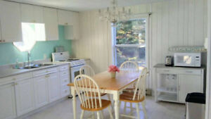 SHEDIAC- All Included-2 bedr $950- Monthly rental until May 2019