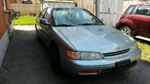 1995 Honda Accord LX