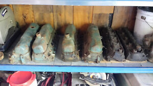 1968,1969,1970, 440 906 heads, dodge,plymouth,six pack
