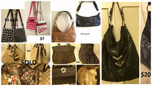 Women's Shoes and Purses Windsor Region Ontario image 7