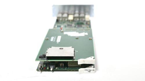 Evertz 7751TG2-CF-HD Dual HD-SDI Test Signal Generator with Embedded Audio