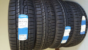 245/70R/16 Nokian Nordman Winter & All Weather tires
