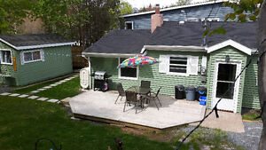 Adorable Cottage for Summer Rental, Purcell's Cove, Halifax