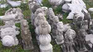 Concrete Statues for sale  Kawartha Lakes Peterborough Area image 9