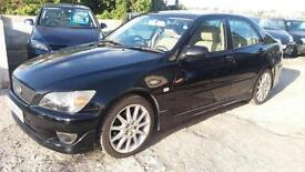 Lexus IS 200 2.0 ( Aero Package 2 & 18in Wheels ) SE