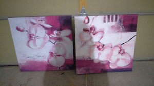 Canvas painted pictures Peterborough Peterborough Area image 1