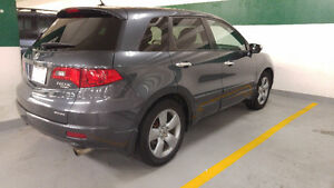 2007 Acura RDX SUV, Crossover PERFECT CONDITION