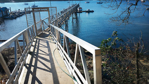 Dock Ramps, Gangways, Bridges