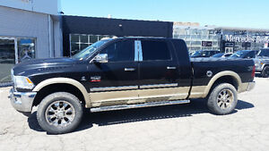 2011 Dodge Power Ram 2500 Laramie Pickup Truck