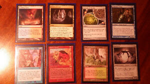 Magic: The Gathering collection for sale