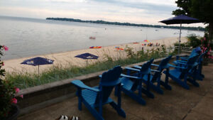 Crystal Beach Lake Side Short Term after September 3rd