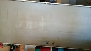 Exterior Steel Door 32*80 with frame and electronic deadbolt
